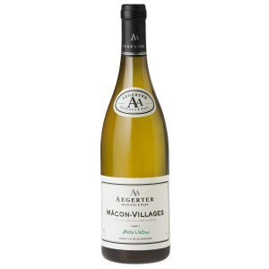 Mâcon Villages Petits Vallons 2017 75 CL
